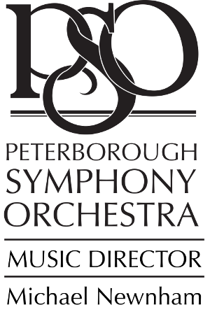The Peterborough Symphony Orchestra presents